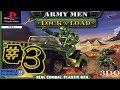 Army Men Lock 'N' Load  #3 - Thank God [Finalé]