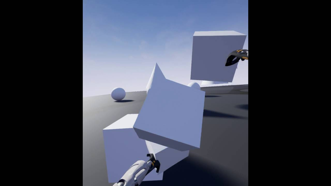 VR Expansion Plugin - Unreal Engine Forums