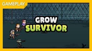 Grow Survivor - Dead Survival