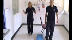 Cardiac rehabilitation exercise video - from the Cardiac Rehab Team