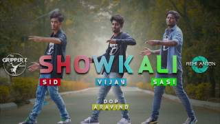 Achcham Yenbathu Madamaiyada | Showkali Dance Video | GRIPPERZ CREW