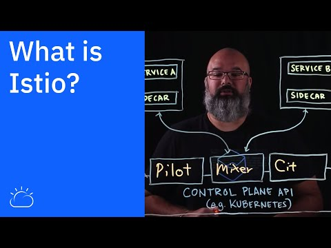 What is Istio?