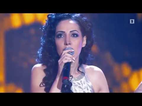 KarenSevak Band & Zara Markosyan - Yerevan