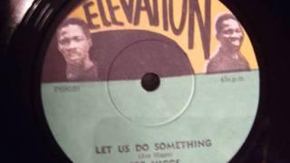 Download lagu Joe Higgs - Let Us Do Something