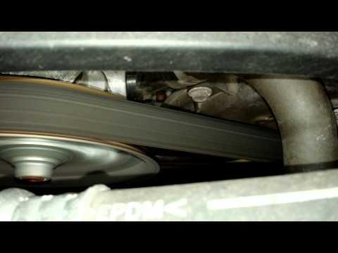 2007 Honda Odyssey whine, power steering pump?