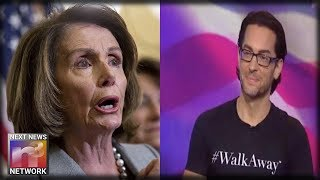 HUGE BACKFIRE! 'WalkAway' Movement EXPLODES After Dems WICKED Plot Against Kavanaugh Collapses