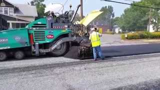 How To Prepare and Pave With Asphalt
