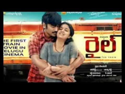 RAIL Full Movie || Dhanush || Keerthi...