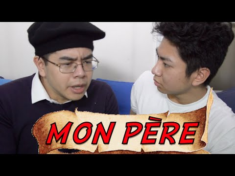 MON PÈRE - LE RIRE JAUNE