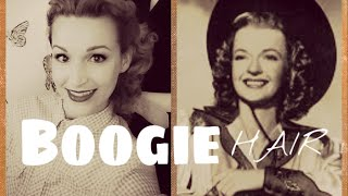 Dale Evans Inspired 1940