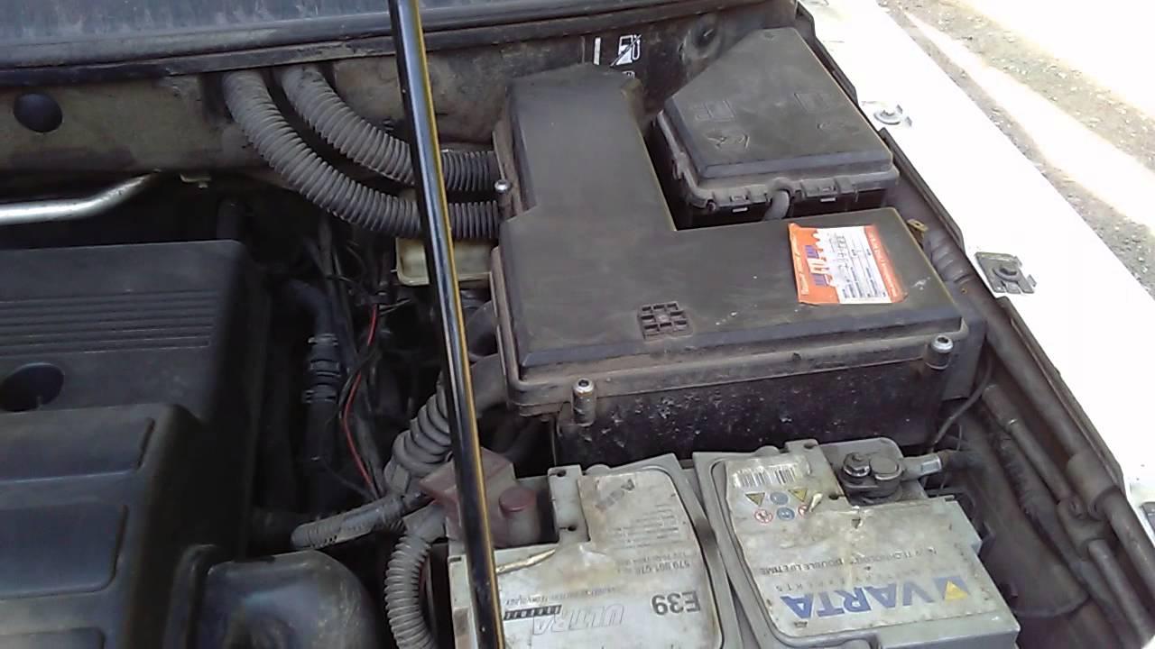 land rover freelander 2002 2 0 td4 diesel engine sound. Black Bedroom Furniture Sets. Home Design Ideas