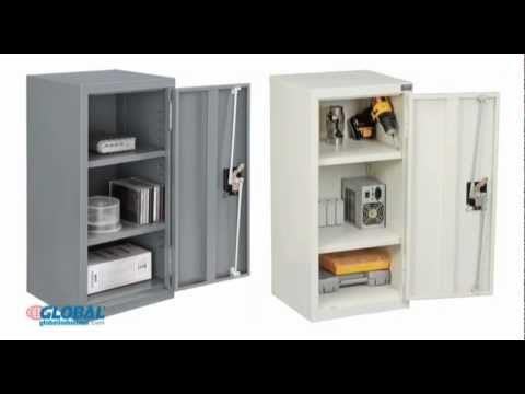 Paramount Utility Wall Mount Cabinets Youtube