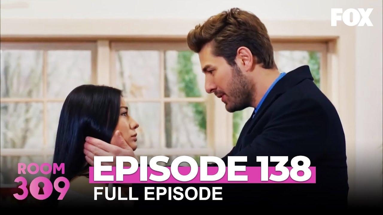 Room 309 Episode 138