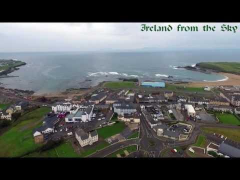 Bundoran, County Donegal.