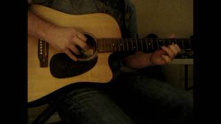 Sad Acoustic Song - Sad Acoustic Guitar Solo - I Always Find You by Todd Workman SUBSCRIBE