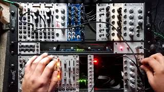 How To Make Water Drops On A Modular Synth