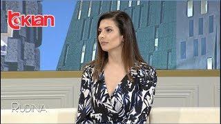 Rudina - Agnesa Vuthaj flet per rrugetimin si Miss dhe familjen e saj! (19 mars 2019)