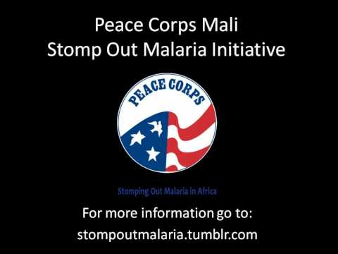 Stomping Out Malaria - Peace Corps Mali - Pre-Natal Clinic Radio Spot