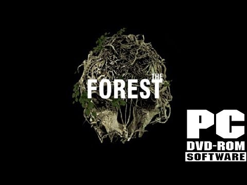 How To Get The Forest for FREE on PC [Windows 7/8] [Voice Tutorial]