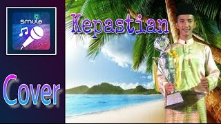 Kepastian - Inteam | Cover by. TVM_AmmarDini + FaruddeenYama (Lyrics)