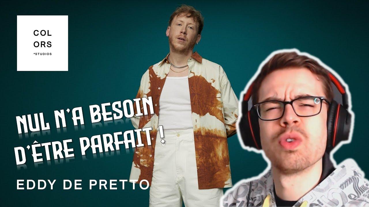 Download EDDY DE PRETTO - PARFAITEMENT || Un passionné de musique découvre ||