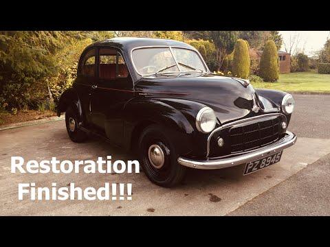 1954-morris-minor-restoration-project-blog---finished!!!
