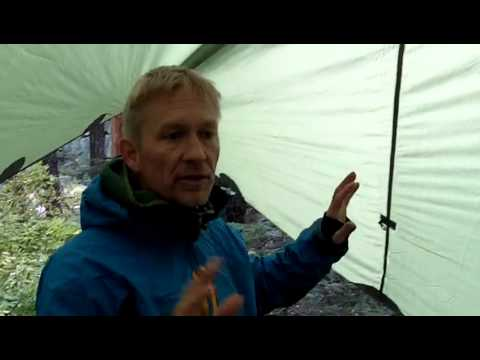 Exped Tarp II _ Features