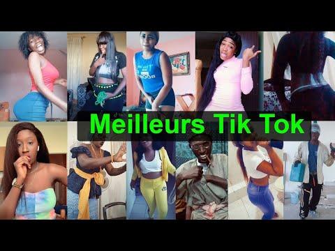 Sénégal Meilleurs Tik Tok en 2020 😂😂 à mourir de rire