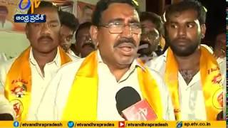 Interview with Minsiter Narayana | Over Nellore Constituency | Assembly Polls