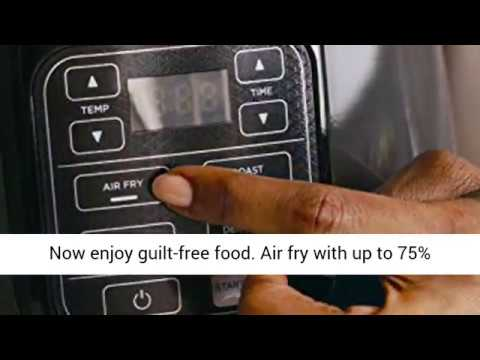 best-air-fryer-2019:-ninja-air-fryer-af101-(buying-guide)