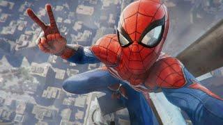 Marvel's spider-man.Povestea continua|LIVESTREAM Romania