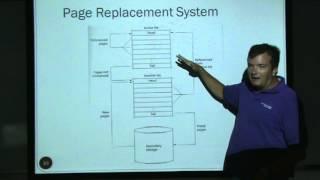 Linux (Case Study on Internals)