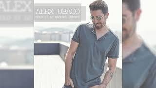 Alex Ubago - Solo si lo hacemos juntos (Audio Oficial)