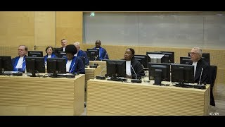 Where Do We Go From Here? The International Criminal Court 20 Years After Rome