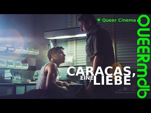 Caracas, eine Liebe | Film 2015 -- schwul [Full HD Trailer]