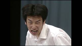 ラーメンズ第9回公演『鯨』より「バースデー」 この動画再生による広告...