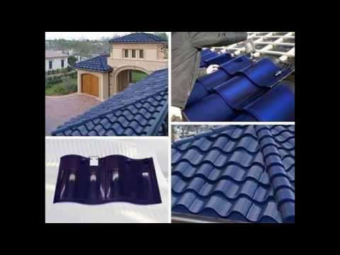 Solar Roof Tiles | Roof Solar Panels| Solar Panels For Your Home