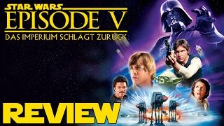 Star Wars Episode 5: Das Imperium schlägt zurück | Review