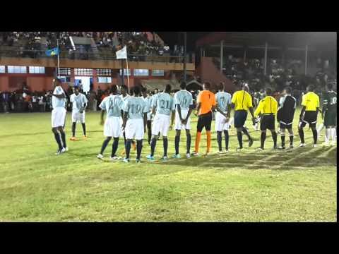 St Lucia Football Association