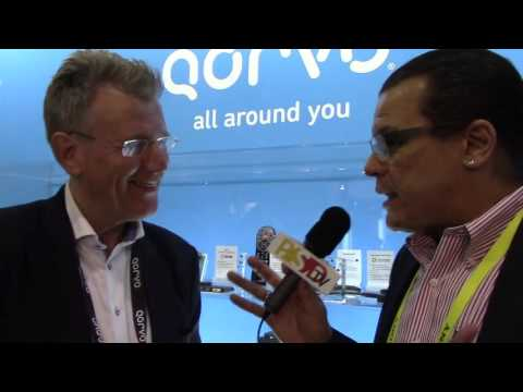PSDtv - Cees Links of Quorvo on advanced wireless functionality