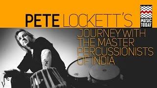 Pete Lockett