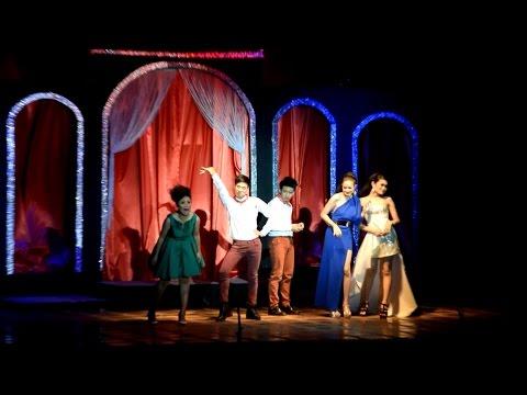 Ma-Na-Ge-Ment 18 The Cabaret ละครเวทีคณะวิทยาการจัดการ มข. 2559