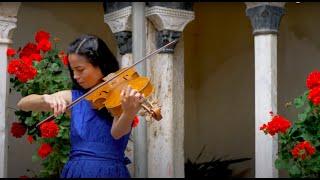 "Anaïs Chen improvises on the viola tenore upon ""Io canterei d'amor"" by Cipriano de Rore"