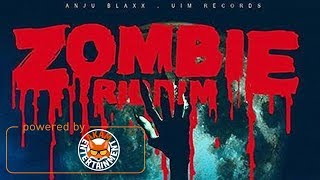 Reemus K - Zombie Walking [Zombie Riddim] December 2017