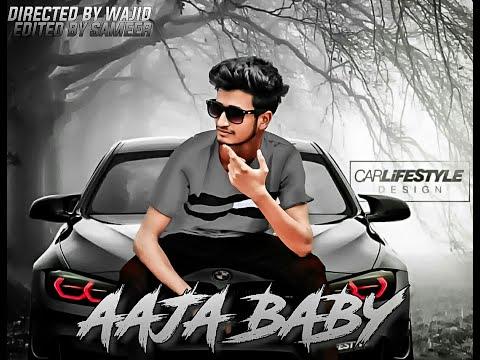 Aaja Baby    Double R Feat. Mr. Khan    Hindi Rap Song