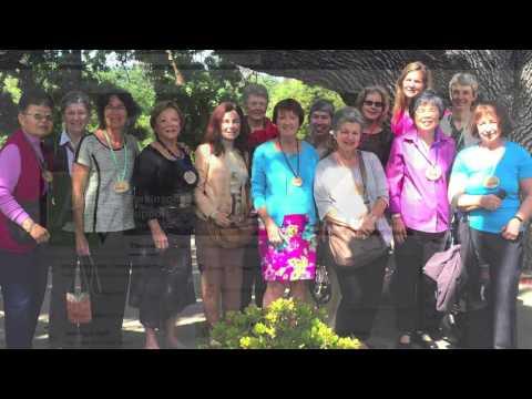 Parkinson's Women Support by Darcy Blake (USA)