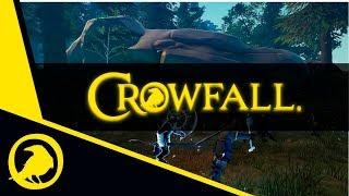 Игра Crowfall - отзывы, отзывы 2019, отзывы на  MMORPG игру