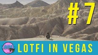 Lotfi Lamaali in Vegas | LoadedTV #7