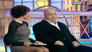 Игорь Маменко и Сергей Дроботенко,Бенефис на двоих,юмор,приколы,позитив