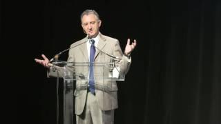 Dr. Nassir Ghaemi: Managing Depressive Episodes Across the Bipolar Spectrum